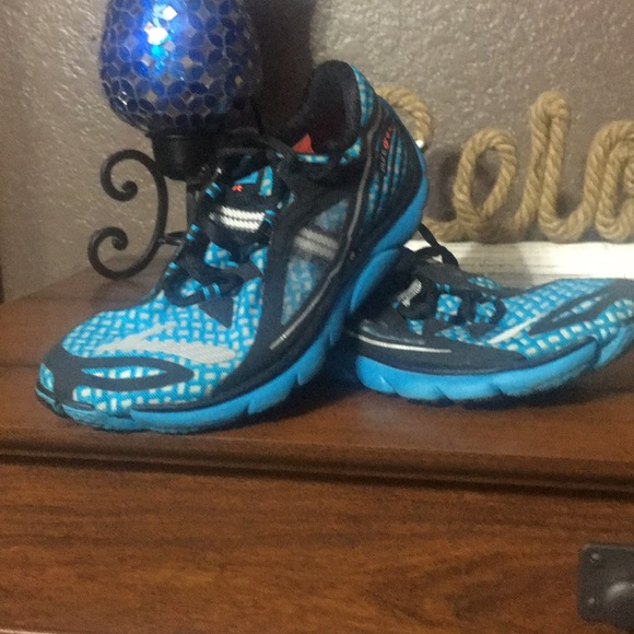 Brooks Shoes | Used Pure Drift Size 7
